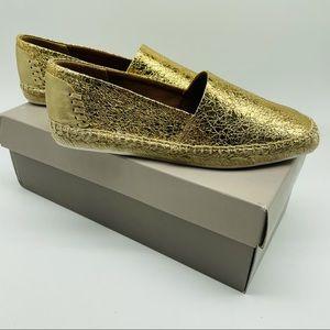 Franco Sarto Slip On Espadrilles Sandals Kenna M
